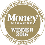 Money Magazine 2016 Best of the Best Cheapest Home Loan
