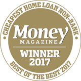 Money Magazine 2017 Best of the Best Cheapest Home Loan