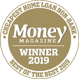 Money Magazine 2019 Best of the Best Cheapest Home Loan